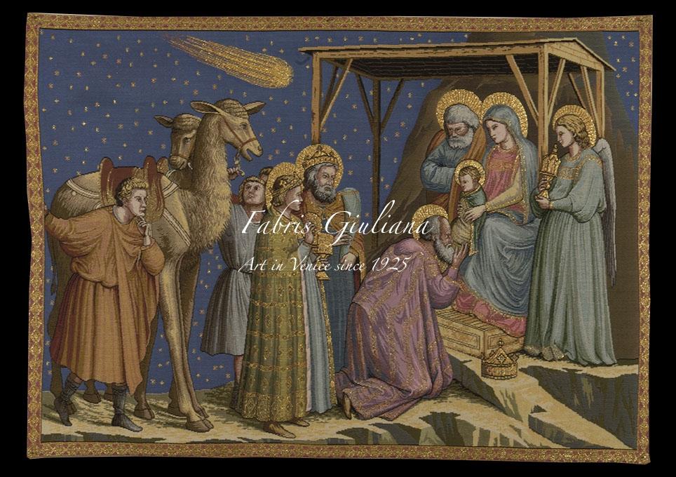 Nativity of Giotto
